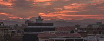 赫尔辛基 (HEL)到Kabul Airport (KBL)