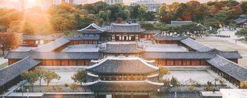 水原市到Yongsan