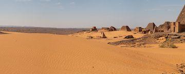 开罗到喀土穆