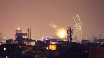 Happy Diwali!!!