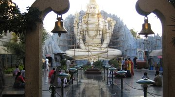 Shiva in Bangalore