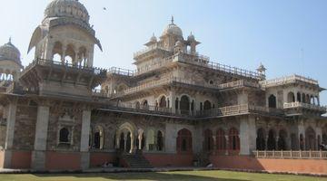 Albert Hall - Jaipur