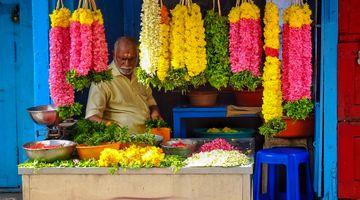 Thiruvananthapuram, India