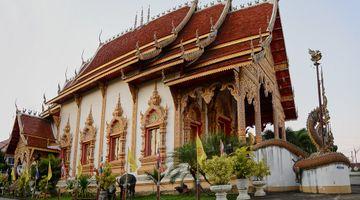 Wat Si Don Chai (Thai Temple)