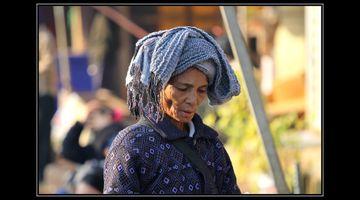 Houay Xai Market- Laos