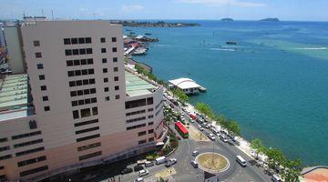 Waterfront In Kota Kinabalu City Centre
