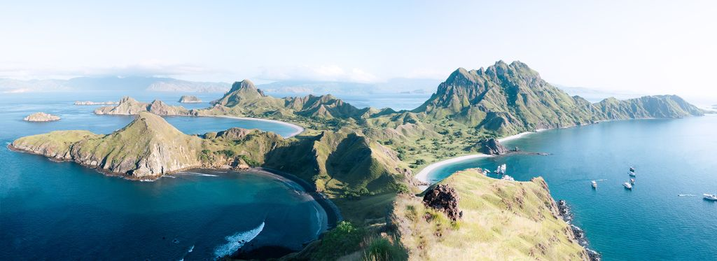 Sanur to Gili Islands