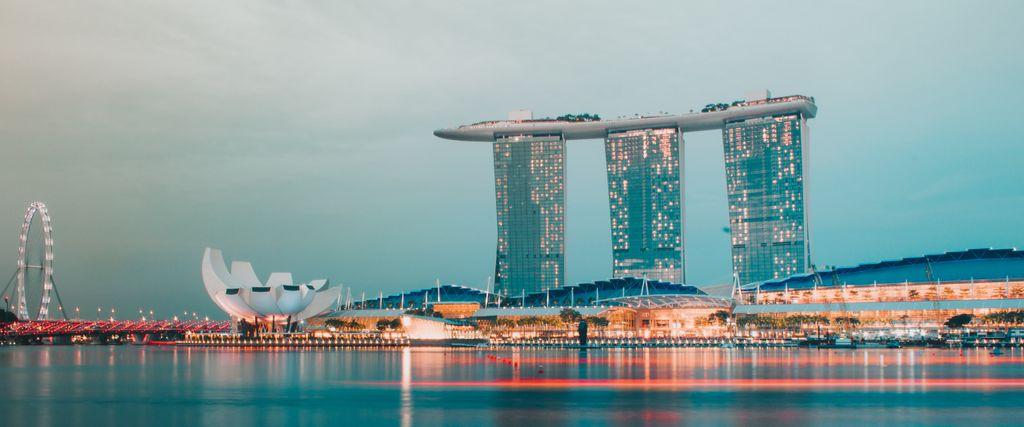 Gopeng to Singapore